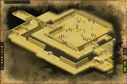 Cursed Pyramid