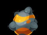 Coal Dreggon Egg
