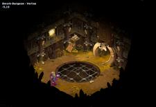 Bwork Dungeon Verlies