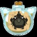 Baby Crowdzilla Improvement Potion