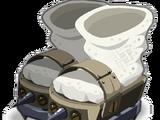 Al Pinist's Boots