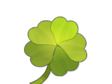Five-Leaf Clover