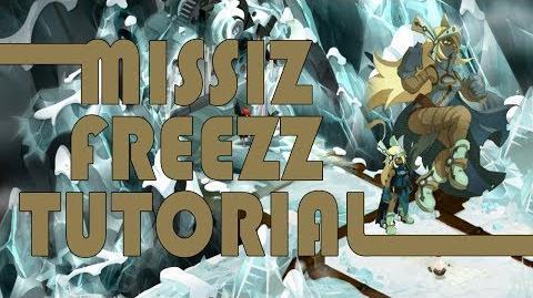 DOFUS Veldin - Missiz Freezz tutorial