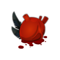 Lord Crow's Heart