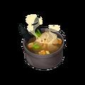 Fortifying Tasty Goulash