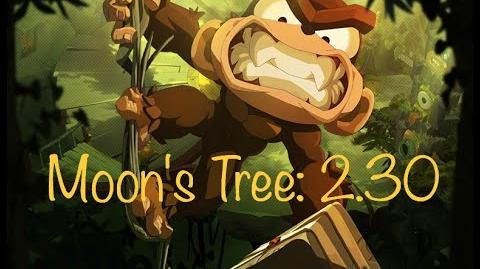 Dofus 2.30 Moon Fun Run!