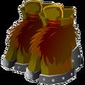 Minotoror Boots