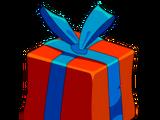 Kwismas Gift