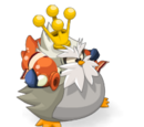 Pingwin Real