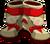 Stiefel des Abenteurers