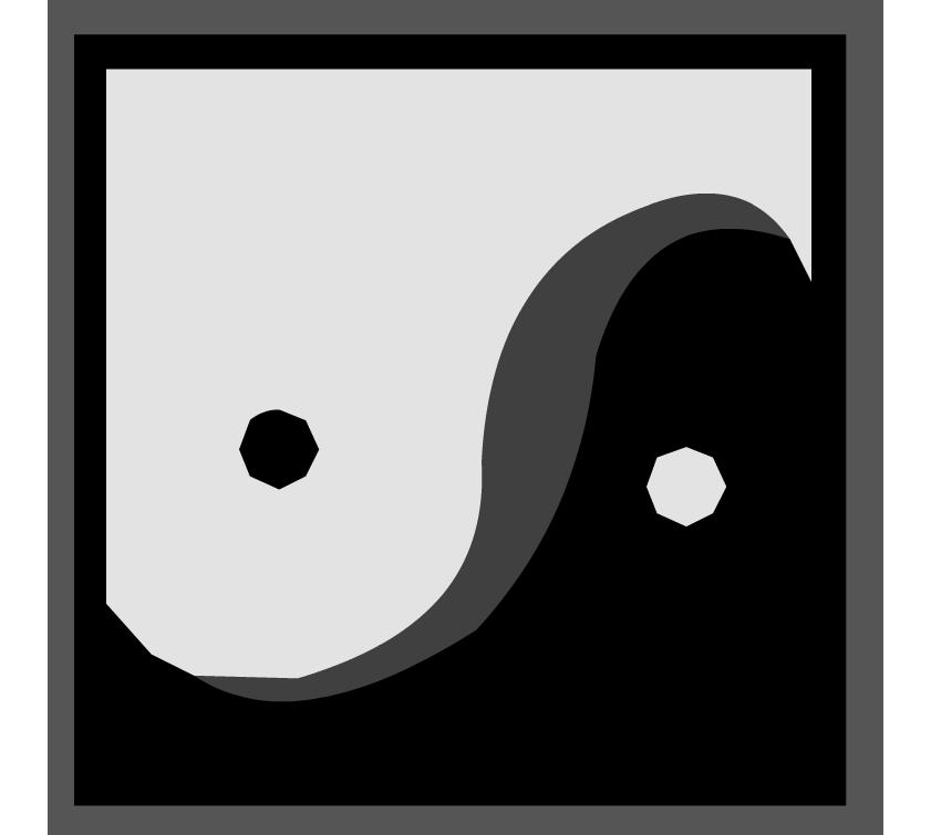Neutral square
