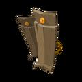 Ancestral Shin Guards