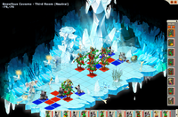 Snowfoux Dungeon Room 3