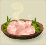 Missiz Freezz's Stewed Meatballs