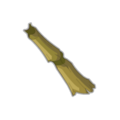 Kokokonut Palm Trunk