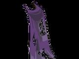 Bwork Chief Cloak