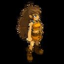Feca Female