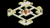 Pandikazes' Hideout Fourth Room(Tactical)