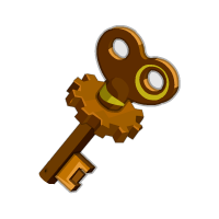 Sylargh's Carrier Key