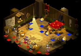 Tofu-Dungeon Raum 6
