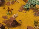 Dark Miner's Treasure Map Quest