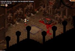 Gisgoul, the Devastated Village
