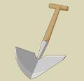 Great Scratchy Shovel