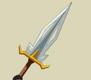 Espada Sagrada