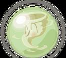 Groene Metaria