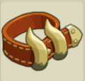 Powa Drhell Belt