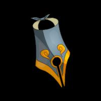 Antyklime Ax's Cloak