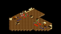 The Crunchery Third Room(Tactical)