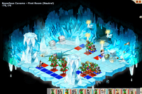Snowfoux Dungeon Room 1