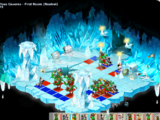 Snowfoux Den