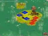 Dark Baker's Treasure Map Quest