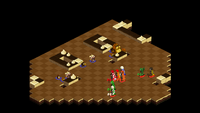 The Crunchery Second Room(Tactical)