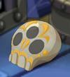 Curious Skull