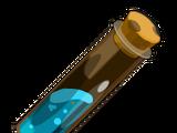Perceptor Deleveling Potion: Prospecting