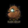 Gobshell Egg
