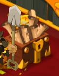 Automated Treasure Machine