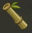 Biegsames Bambusholz
