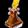 Maple Lightning Thrower