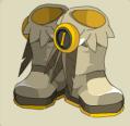 Sinistrofu Boots