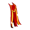 Lord of the Rats' Ceremonial Cape