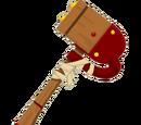 Martelo Vermelho