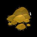 Dried Mopeat Peat