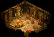 Xelor Puzzle Room 2
