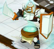 Ice Knight