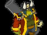 Gurrlo, der Fürchterliche
