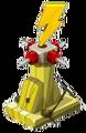 Protoz'orror Lightning Thrower